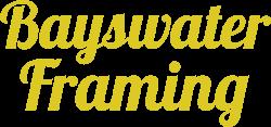 Bayswater Framing